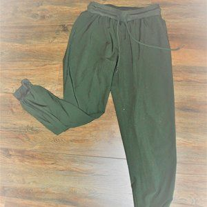 Urban Outfitters Green Jogger Medium